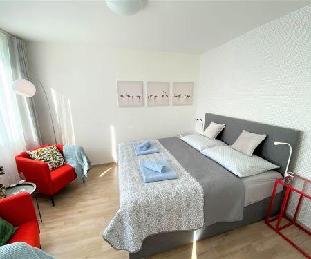Bérelhető lakások - Prága 5 - Jinonice