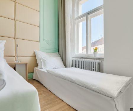 Wohnung zu vermieten - Prag 6 - Dejvice