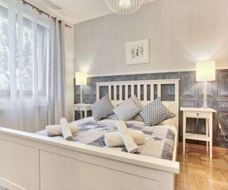 Flat for rent  - Krakov, 2+1