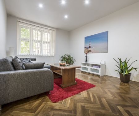 Flat for rent  - Prague 1 - Vinohrady