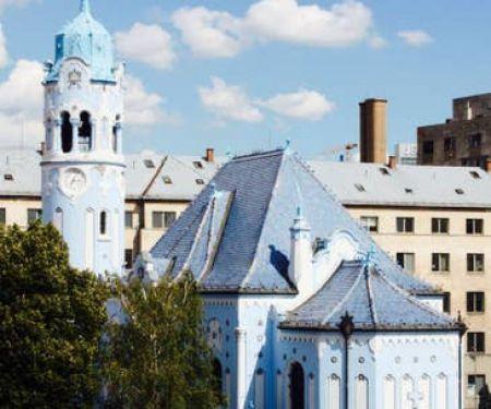 Pokoj k pronájmu - Bratislava, 1+1