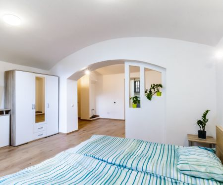 Flat for rent  - Prague 4 - Krc