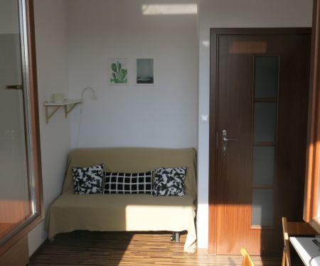 Habitación para alquilar - Varsovia-Mokotów