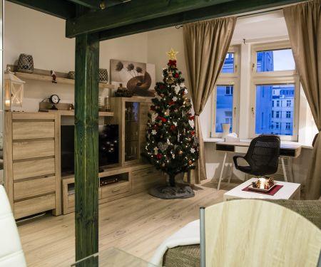 Wohnung zu vermieten - Prag 3 - Vinohrady