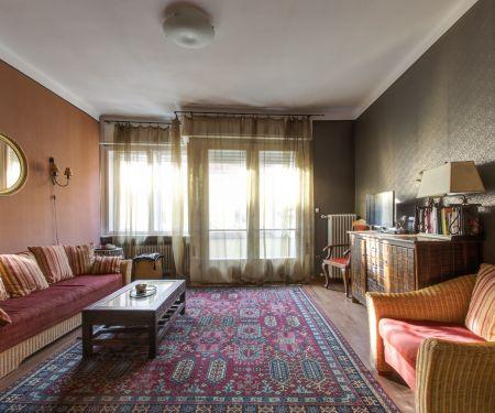 Flat for rent  - Budapešť, 2+1