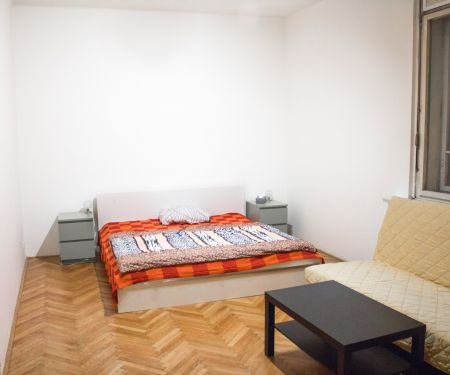 Rooms for rent  - Prague 7 - Holesovice