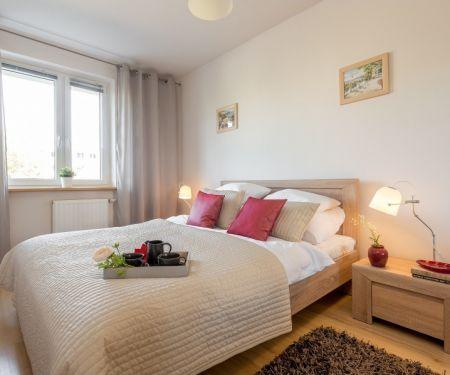 Bérelhető lakások - Varsó-Ursynów