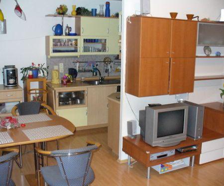 Wohnung zu vermieten - Prag 11 - Chodov