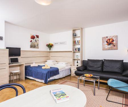 Flat for rent  - Viedeň-Hernals, 1+kk