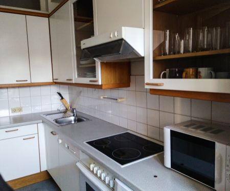 Flat for rent  - Vienna-Währing