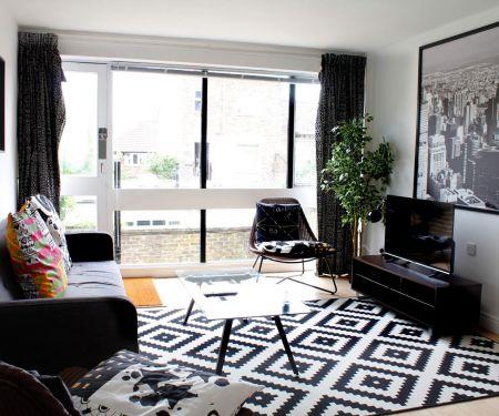 Bérelhető lakások - Oxford