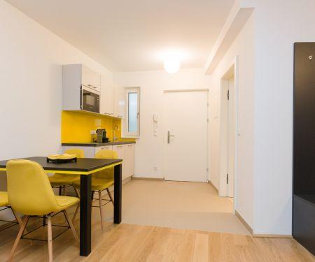Bérelhető lakások - Bécs-Leopoldstadt