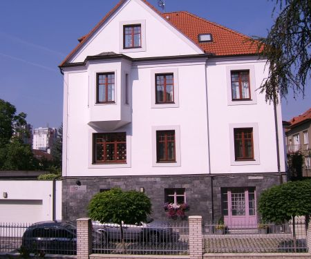 Zimmer zu vermieten - Prag 10 - Strasnice