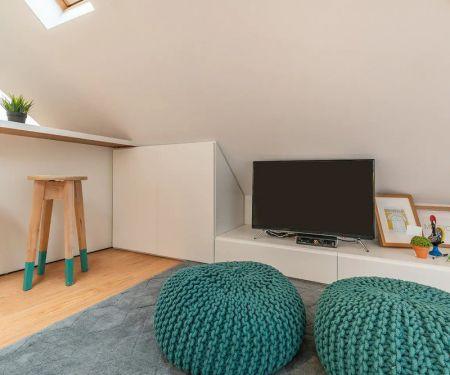 Flat for rent  - Lisabon, 1+kk