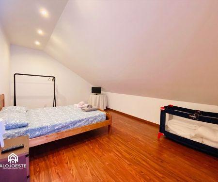 Bérelhető szobák - Silveira