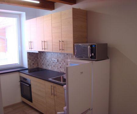 Flat for rent  - Brno-Jih - Horni Herspice