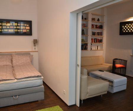 Mieszkanie do wynajęcia - Wiedeń-Neubau