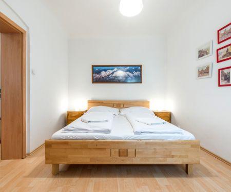 Flat for rent  - Praha 1 - Nové Město, 2+1