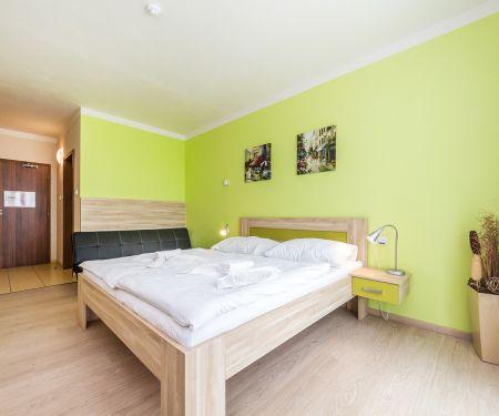 Bérelhető szobák - Zbraslav