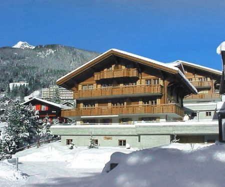 Flat for rent  - Grindelwald