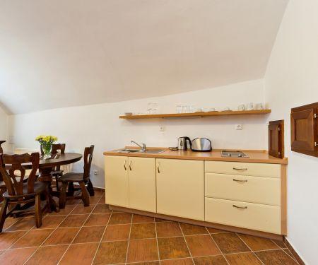 Flat for rent  - Český Krumlov