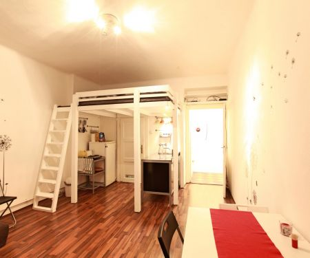 Flat for rent  - Prague 4 - Nusle