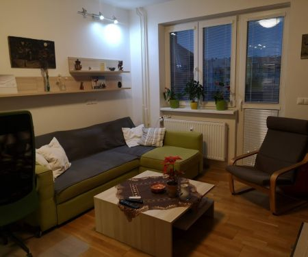 Flat for rent  - Brno-Sever - Cerna pole