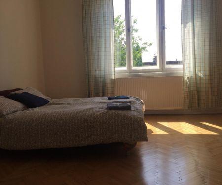 Flat for rent  - Prague 6 - Stresovice