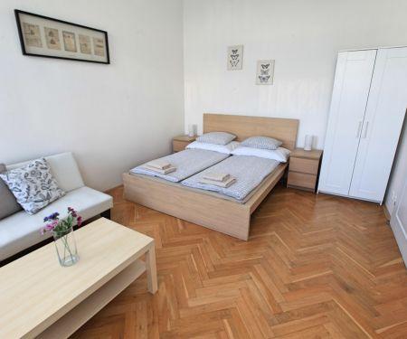 Аренда квартиры - Прага 5