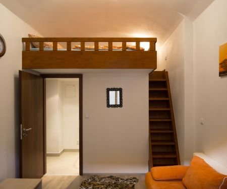 Zimmer zu vermieten - Prag 5