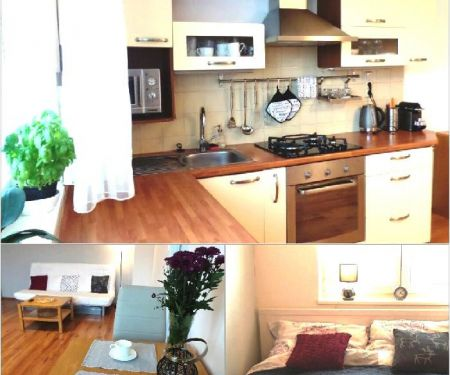 Flat for rent  - Prague 4 - Krc