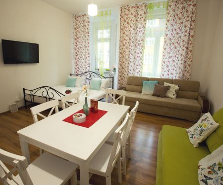Rooms for rent  - Teplice, 2+kk