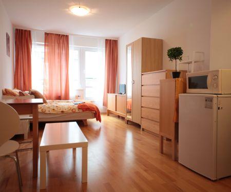 Wohnung zu vermieten - Prag 4 - Michle