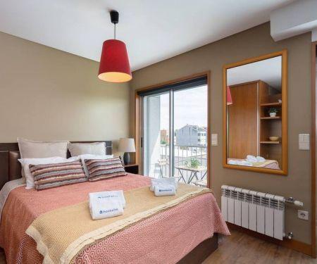 Bérelhető lakások - Porto