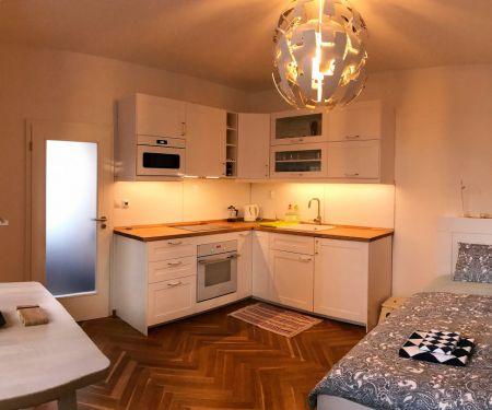 Flat for rent  - Prague 6