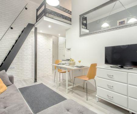 Mieszkanie do wynajęcia - Kraków