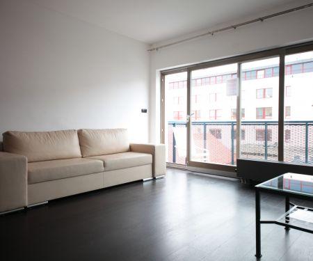 Mieszkanie do wynajęcia - Praga 8 - Karlin