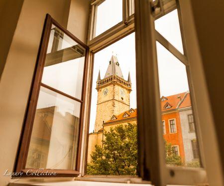 Piso para alquilar - Praga 1 - Stare Mesto