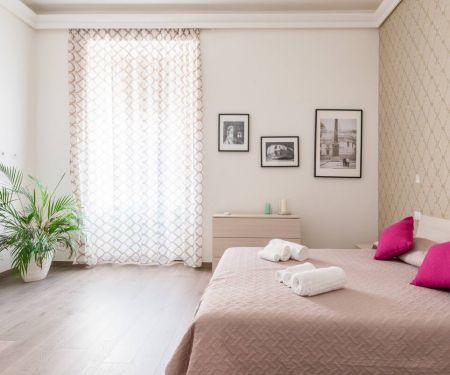 Bérelhető lakások - Róma