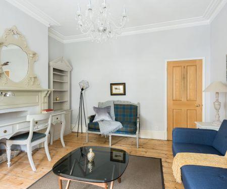 Wohnung zu vermieten - Oxford
