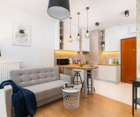 Bérelhető lakások - Varsó-Wola
