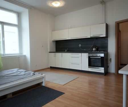 Flat for rent  - Prague 8 - Liben