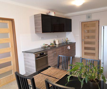 Mieszkanie do wynajęcia - Praga 8 - Liben