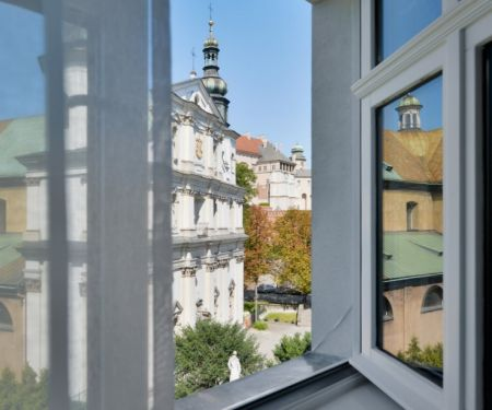 Piso para alquilar - Cracovia