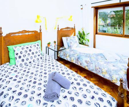 Bérelhető szobák - Aveiro