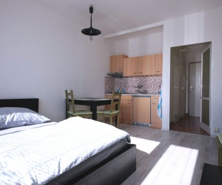 Flat for rent  - Prague 4 - Michle
