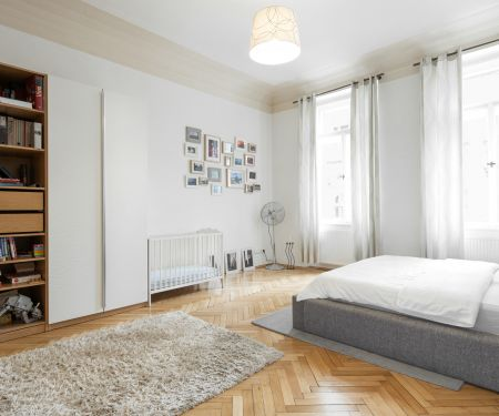 Flat for rent  - Prague 1 - Josefov