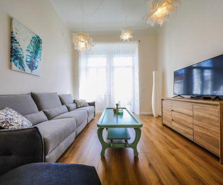 Bérelhető lakások - Zára