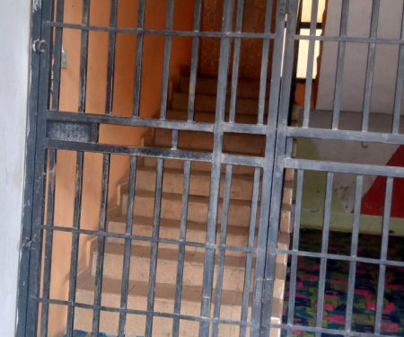 Habitación para alquilar - Abuya