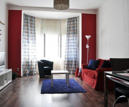 Flat for rent  - Prague 6 - Dejvice
